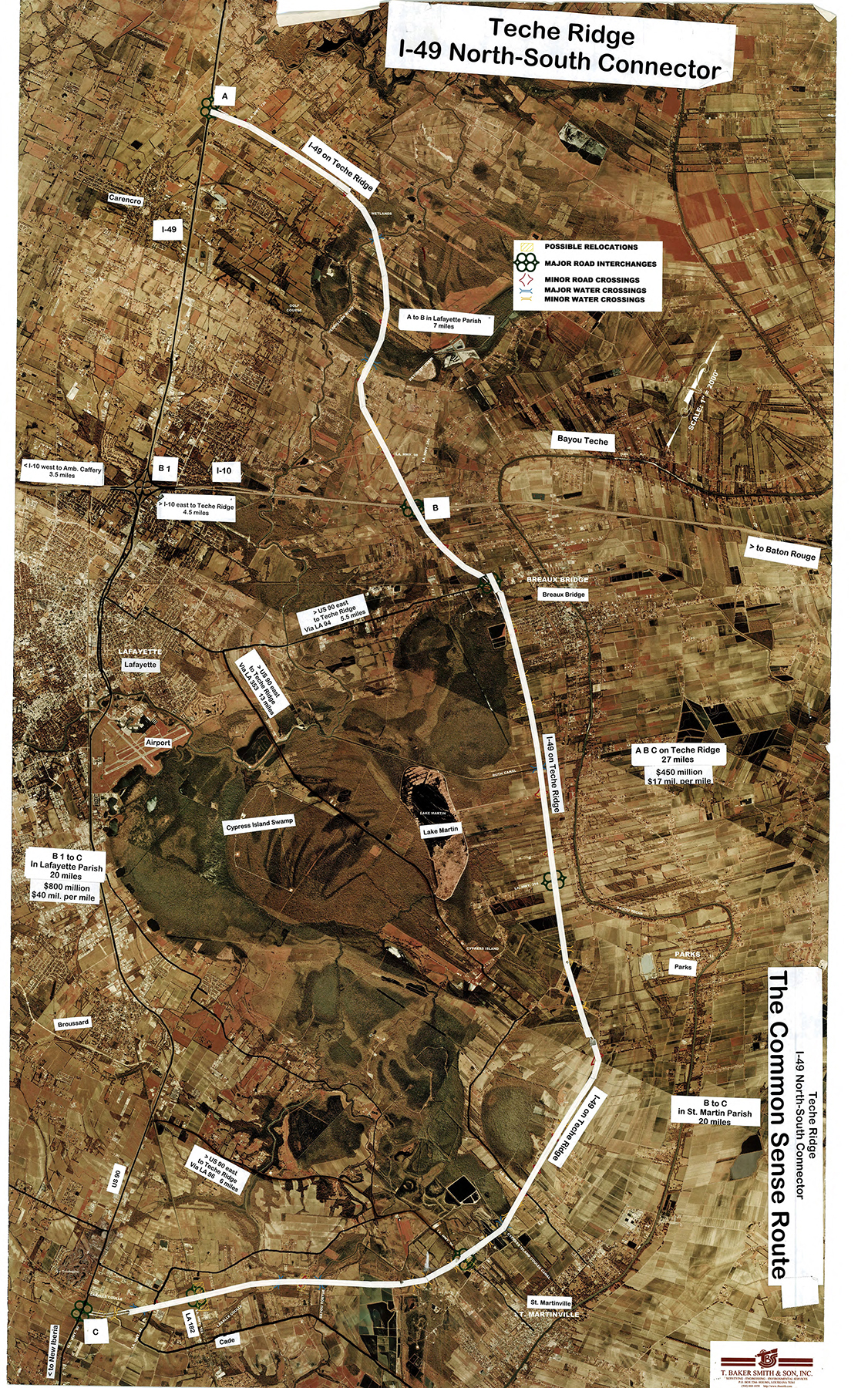 View a copy of the map for